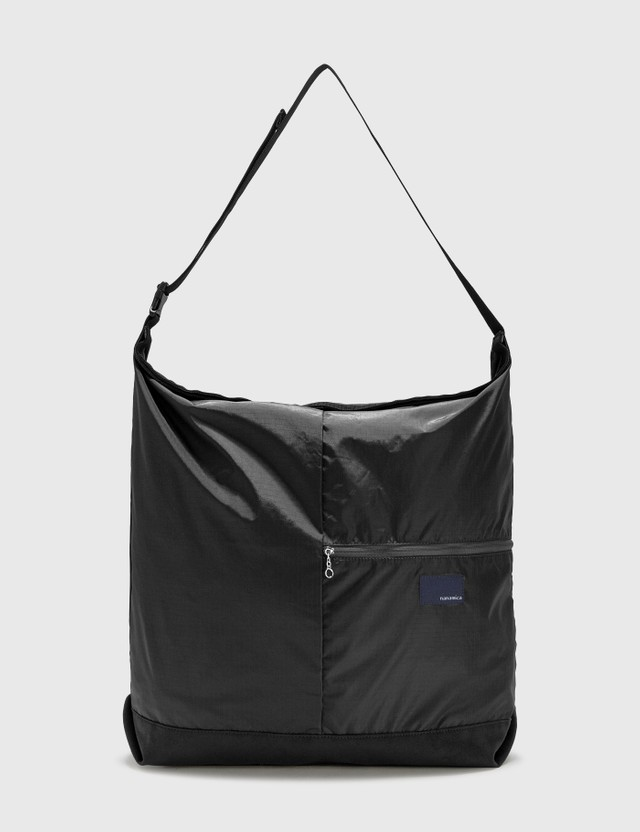 Nanamica Nanamican Utility Shoulder Bag