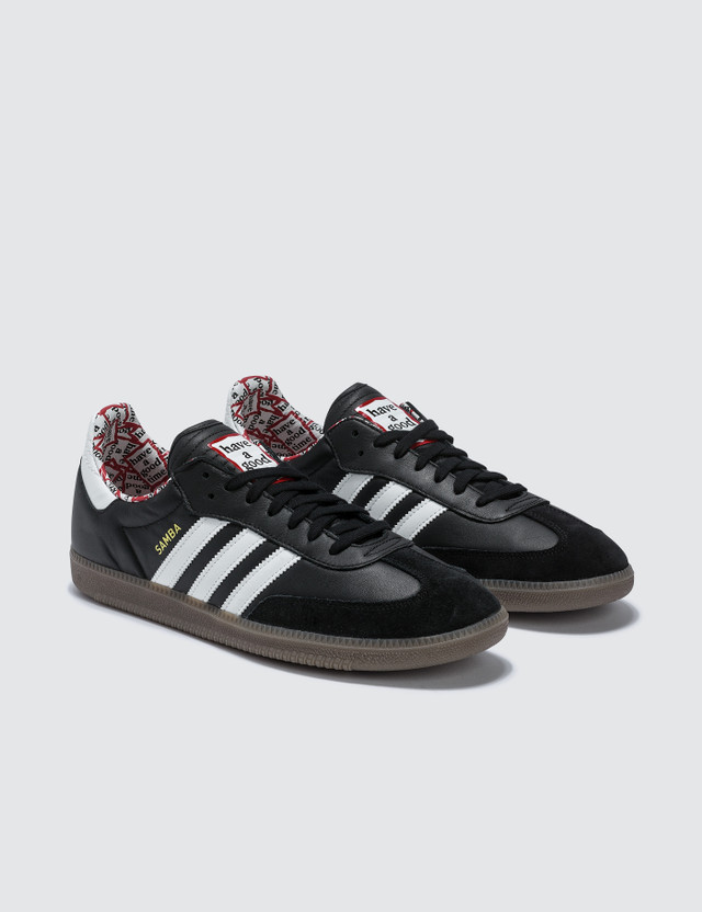 Adidas Originals Have A Good Time x Adidas Samba