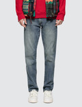 Polo Ralph Lauren Hampton Straight Fit Denim Jeans Picture