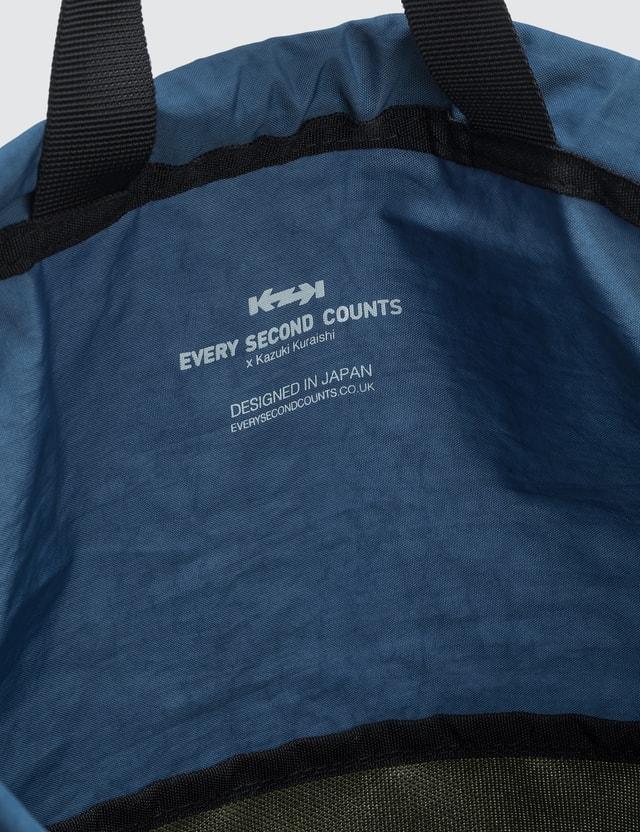 Every Second Counts x Kazuki Kuraishi ESC Sack Pack