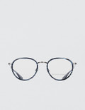 Barton Perreira Corso Optical Glasses Picture