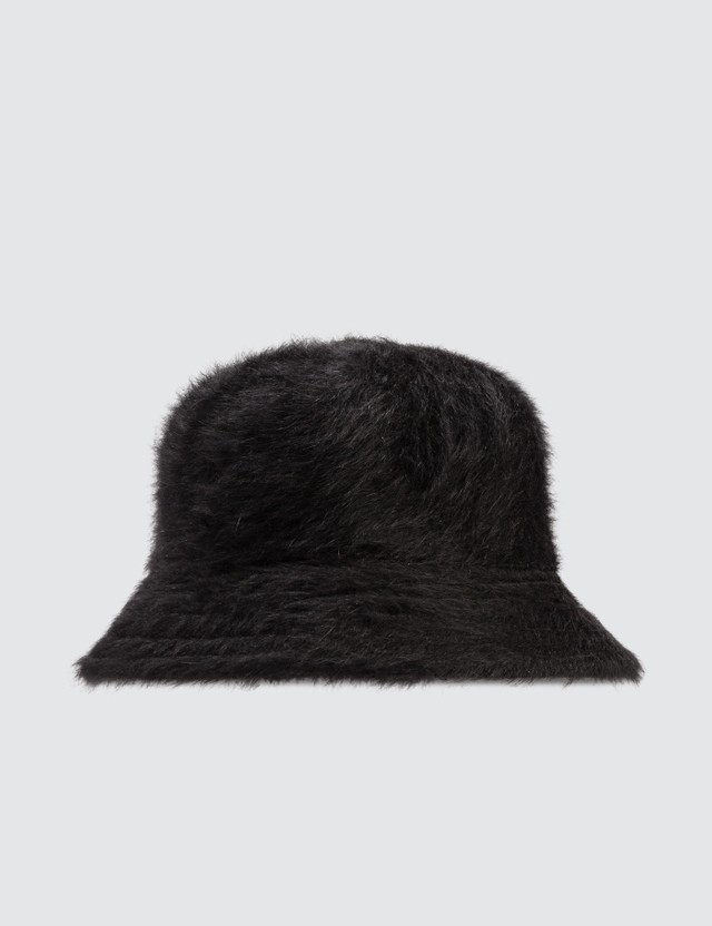 Saintwoods SW Fuzzy Bucket Hat