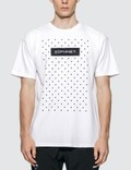 SOPHNET. Authentic Logo Dot T-shirt Picture