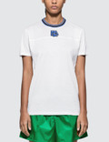 Prada Prada Logo Short Sleeve T-shirt Picture