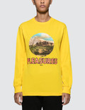 Pleasures Killafornia Long Sleeve T-shirt Picutre