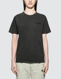 Stussy Stussy Corp Pig Dyed Short Sleeve T-shirt Picture