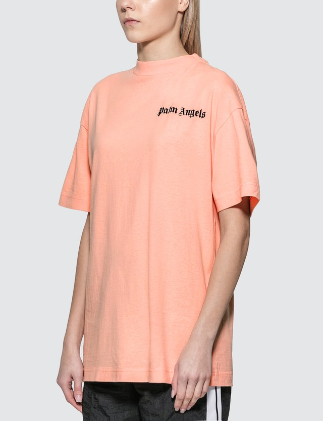 Palm Angels New Basic T-shirt