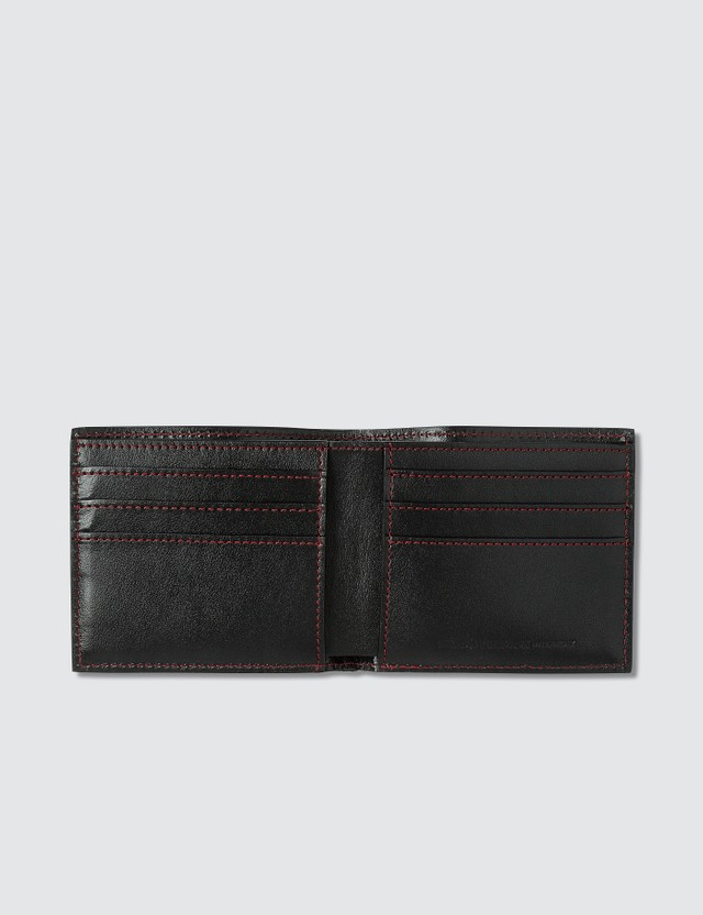 Heron Preston CTMNb Billfold Wallet