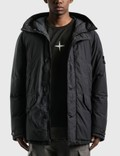 Stone Island Naslan Light Watro Down-TC Parka Picture