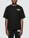 Marcelo Burlon Wings Barcode S/S T-Shirt Picture