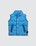 Stone Island Gilet (Kids) Picture