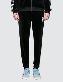 Adidas Originals Have A Good Time x Adidas Veloup Track Pants