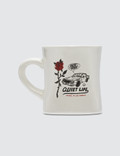 The Quiet Life Heavy Slime Coffee Mug Picture