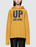 Katharine Hamnett Rick - Up Your Game Sweatshirt Picture