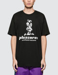 Pleasures Romance T-Shirt Picture