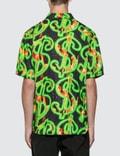 SSS World Corp Fire Shirt