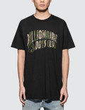 Billionaire Boys Club Crye X Billionaire Boys Club Multicam Fill Logo S/S T-Shirt Picture