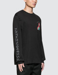 SSS World Corp Nothingness L/S T-shirt