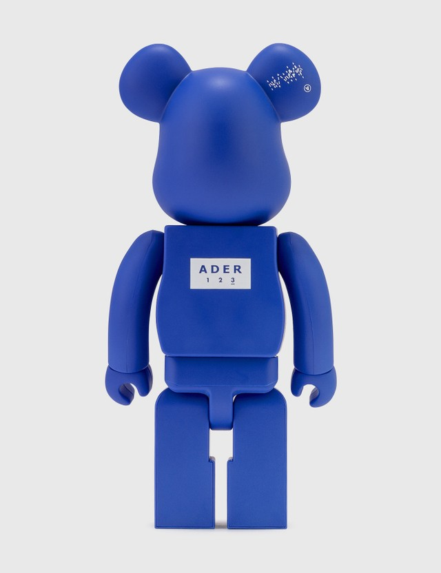 Ader Error ADER error X Be@rbrick 400%