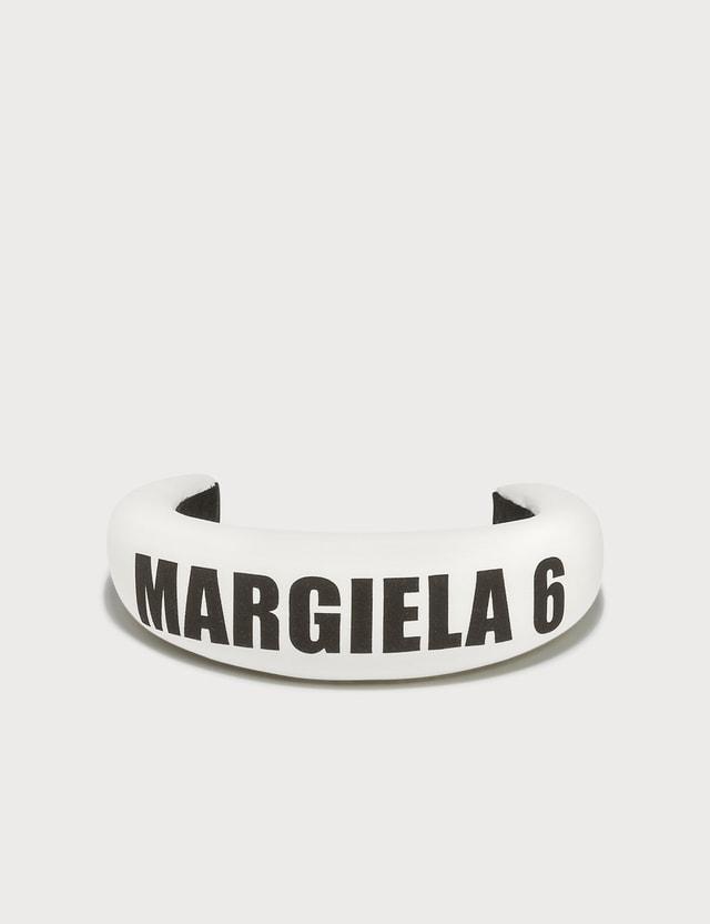 MM6 Maison Margiela Margiela 6 Headband