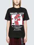 Pleasures Freaks S/S T-Shirt Picture