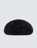 X-Girl Fur Beret Picture