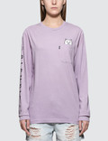 RIPNDIP Lord Nermal Long Sleeve T-shirt Picture