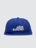 Babylon Warp Hat Picture
