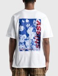 Stussy Windflower T-Shirt Picture