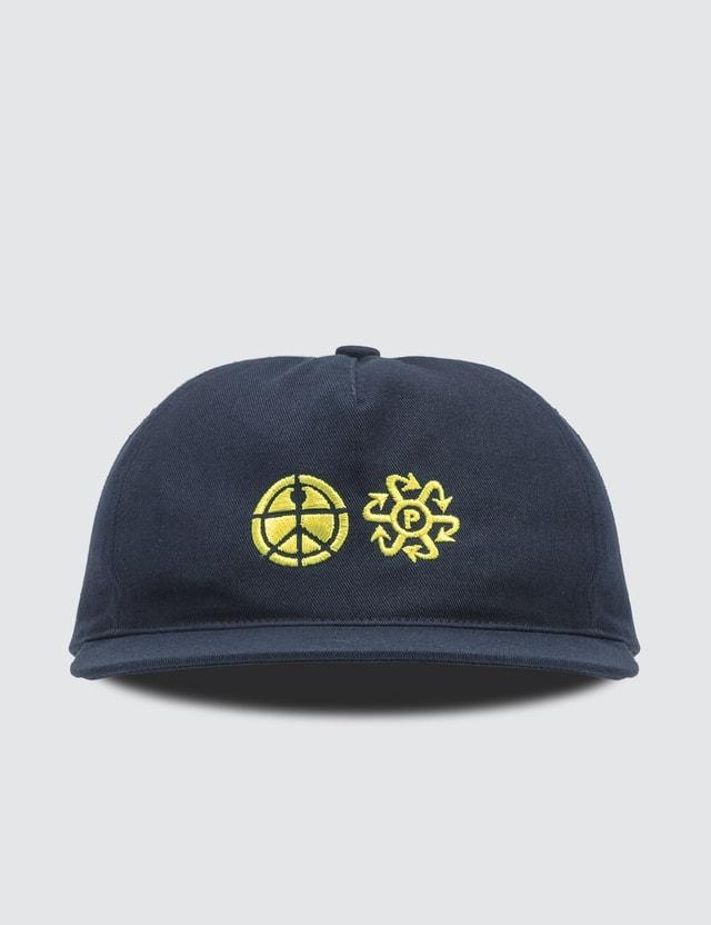 Rassvet Logo Cap