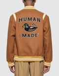 Human Made Varsity Jacket