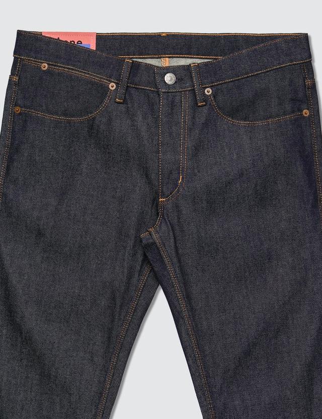 Acne Studios Max Indigo Jeans