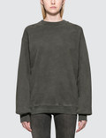 Yeezy Season 6 Sweatshirt Picture