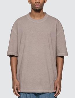 Maison Margiela Resin Garment Dye T-shirt