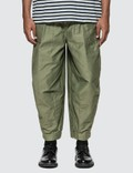 Needles H.D. Fatigue Pants Picture