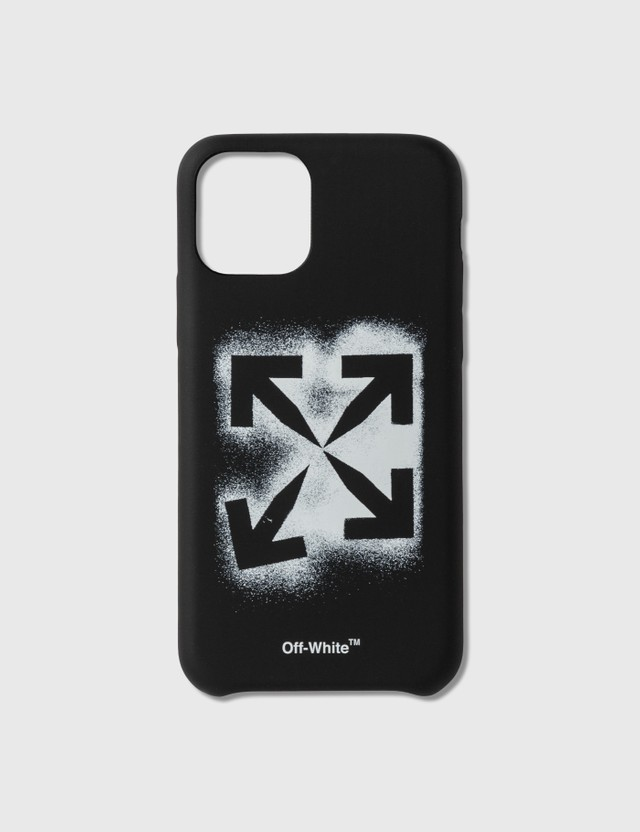 Off-White Stencil iPhone 11 Pro Case =e68 Men