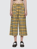 X-Girl Plaid Pants Picutre