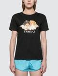 Fiorucci Vintage Angels T-shirt Picture