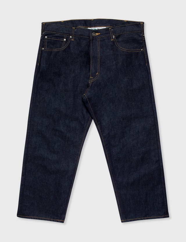 Junya Watanabe Man Junya Watanabe Man x The North Face Jeans Denim Archives