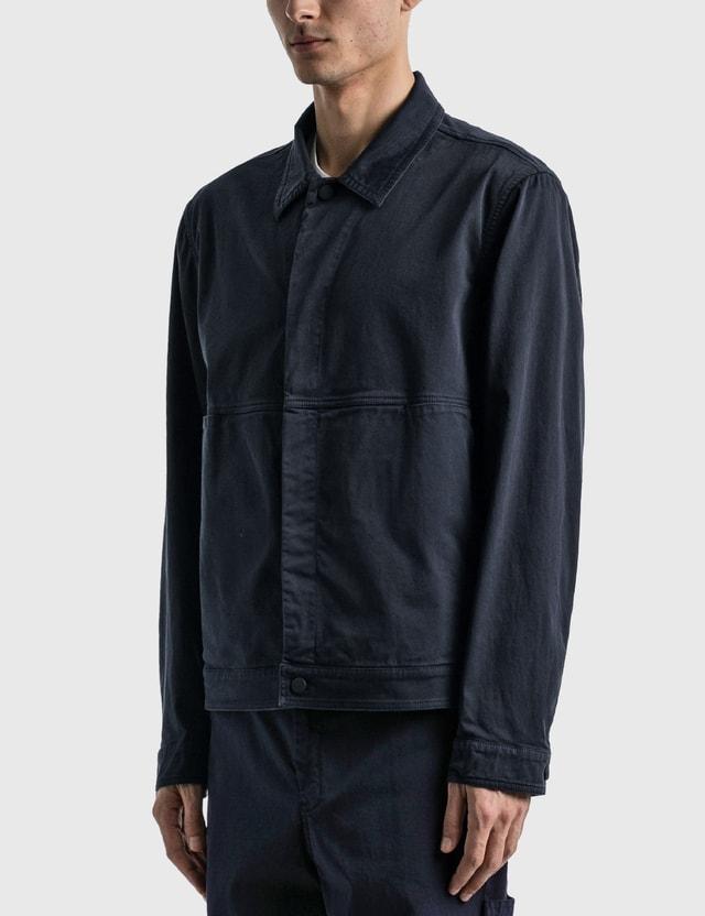 Moncler Genius 5 Moncler Craig Green Coleonyx Jacket Navy Men