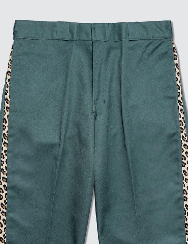 Cherry Leopard Dickies Pants