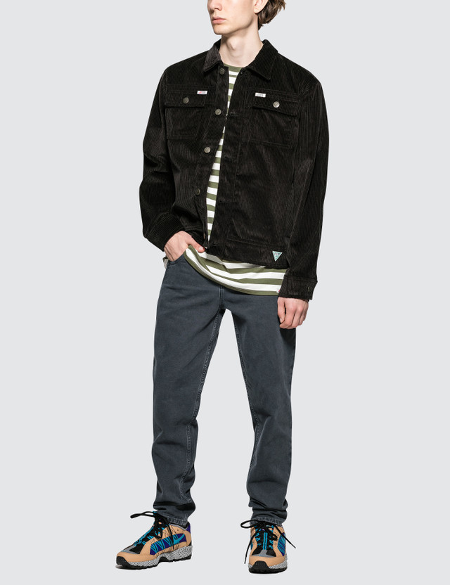 Infinite Archives Guess x Infinite Archives Straight Jeans