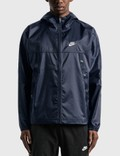 Nike Lightweight Woven Revival Jacket Picture