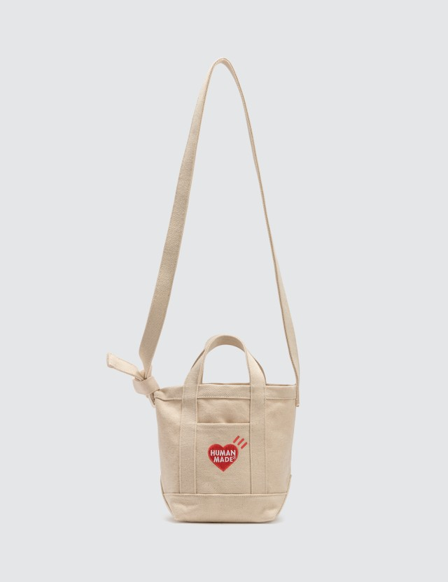 Human Made Mini Shoulder Bag