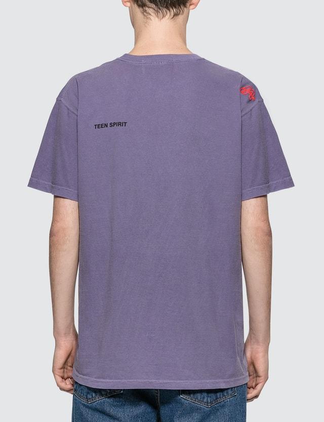 Infinite Archives Teen Spirit Logo T-shirt