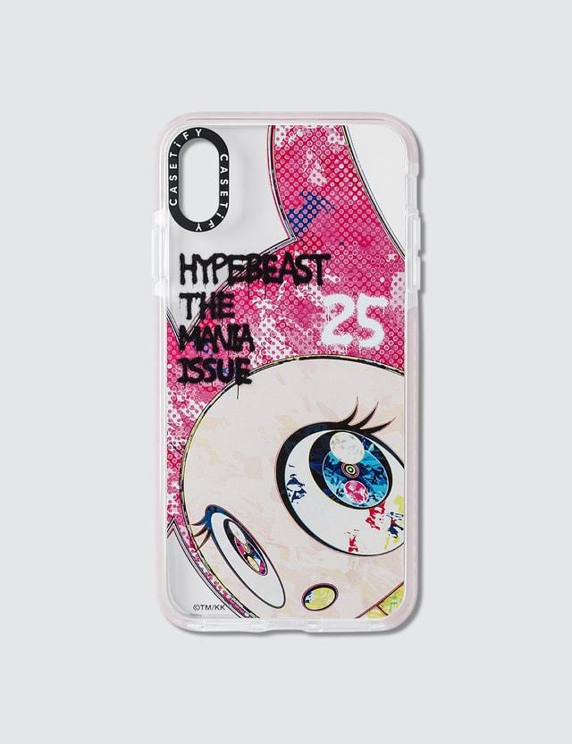 Takashi Murakami Takashi Murakami x Hypebeast Magazine iPhone Case B Xs Max