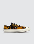 Converse Undefeated X Converse Chuck 70 Riri Zip Picture
