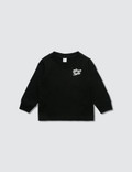 Billionaire Boys Club BB Script L/S T-Shirt Picture