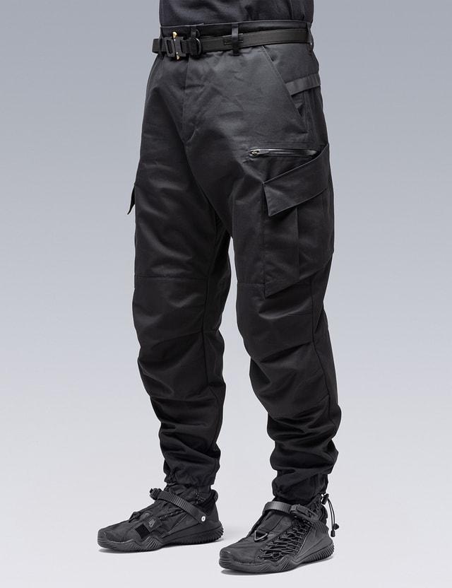 ACRONYM HD Cotton Articulated BDU Trouser
