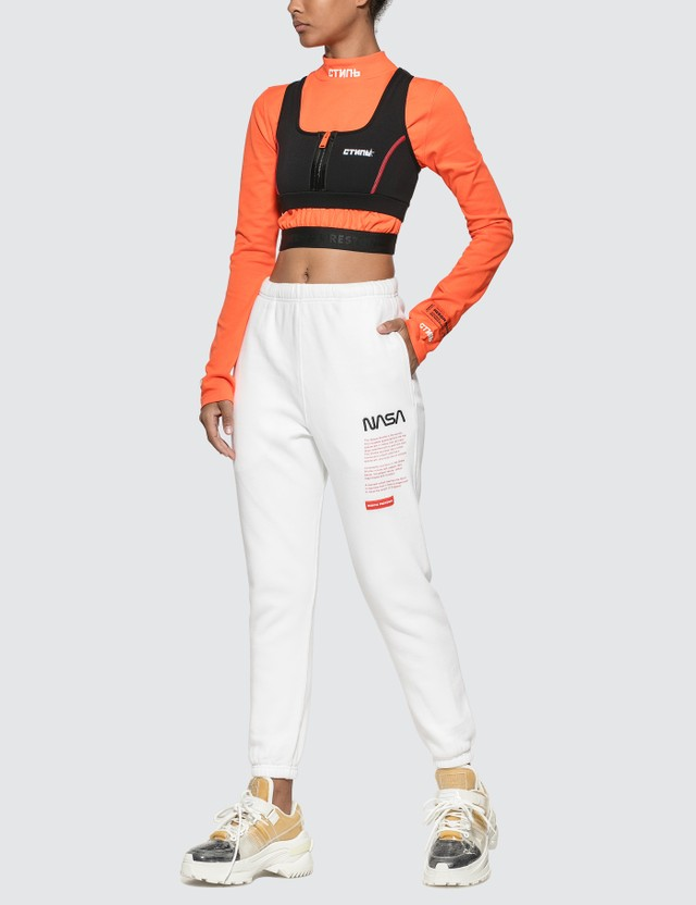 Heron Preston СTNMb Active Bra Top